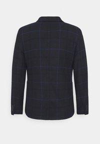G-Star - VARVE  - Blazer jacket - sartho blue/imperial blue - 1