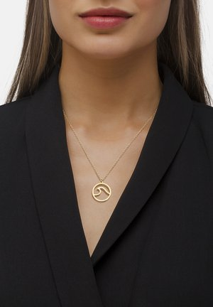 MONTIS  - Necklace - gold-coloured