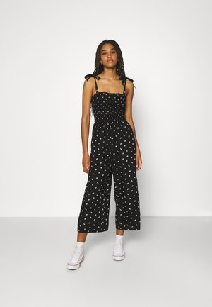 SUMMER - Jumpsuit - black