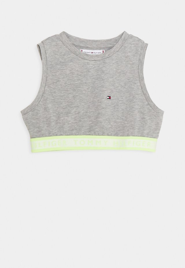 TAPE SPORTS - Top - light grey heather