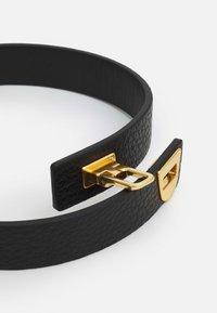 Coccinelle - BEAT SOFT - Bracelet - noir - 3