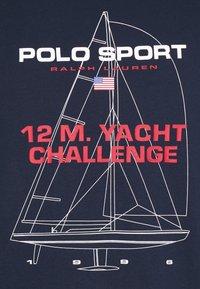 Polo Ralph Lauren - LONG SLEEVE - T-shirt à manches longues - cruise navy - 2
