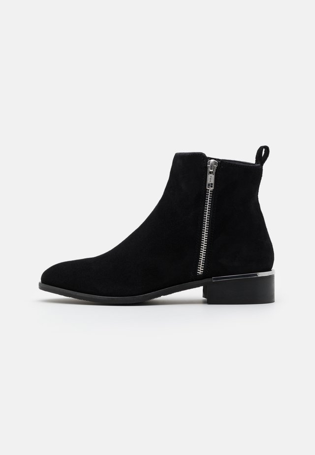 CHERISH COLORE - Classic ankle boots - black
