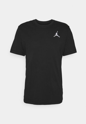 JUMPMAN CREW - Camiseta básica - black