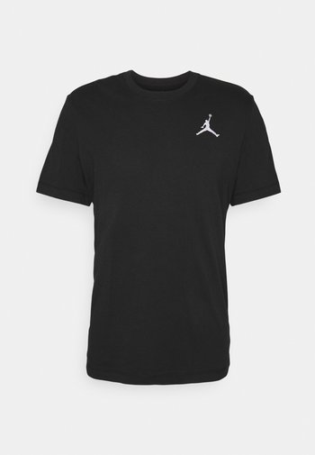 JUMPMAN CREW - Basic T-shirt - black