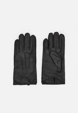 SLHZAIN GLOVES - Gloves - black