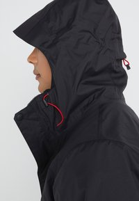 The North Face - CORDILLERA TRICLIMATE JACKET 2-IN-1 - Outdoor jacket - black/grey - 9