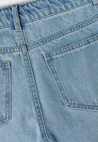 LMTD - Relaxed fit jeans - light blue denim - 2