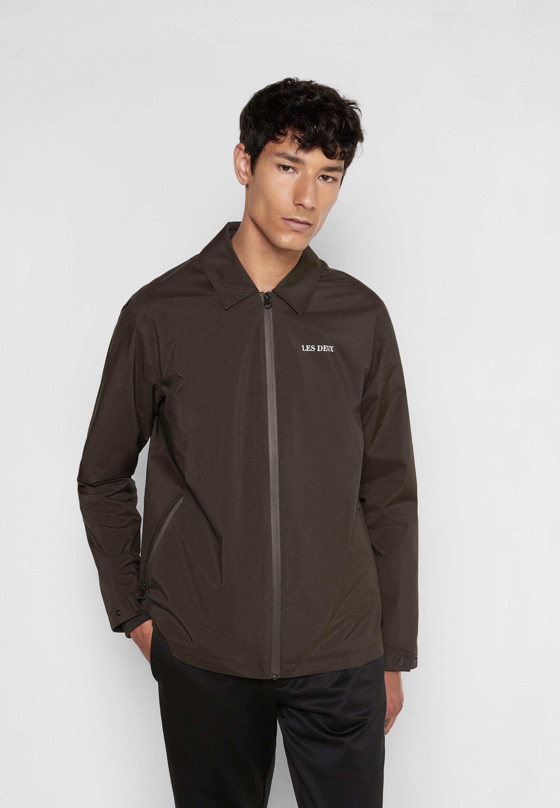 Men ANTOINE TECH  - Waterproof jacket