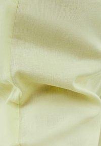 Bershka - Jumpsuit - yellow - 5