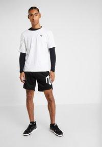 MOROTAI - NKMR TECH  - Sports shorts - black - 1