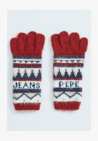 Pepe Jeans - Rukavice - multi - 0