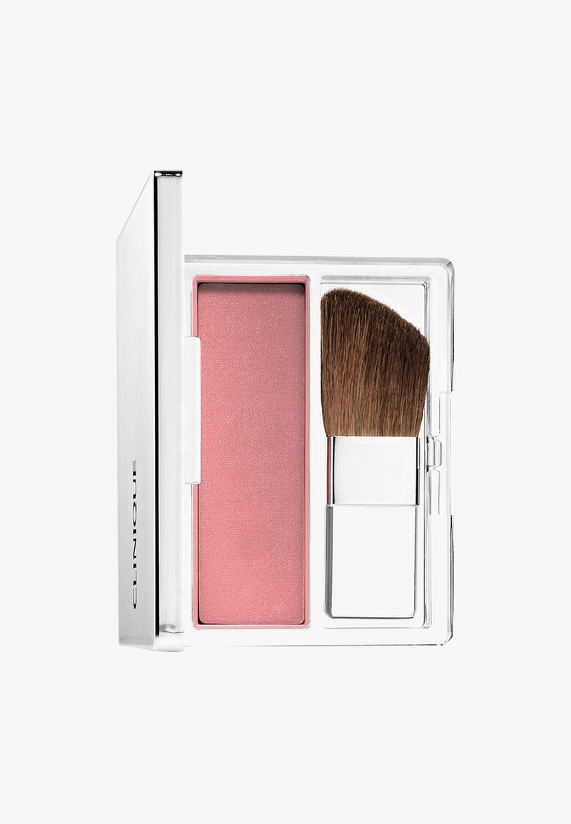 Clinique - BLUSHING BLUSH POWDER BLUSH - Blusher - 115 smoldering plum