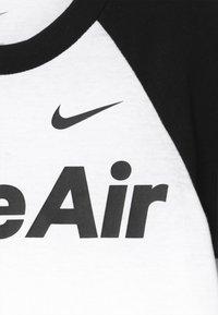 Nike Sportswear - AIR SET - Pantaloni sportivi - black - 4