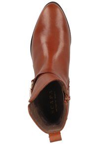 Scapa - Classic ankle boots - cuoio - 1
