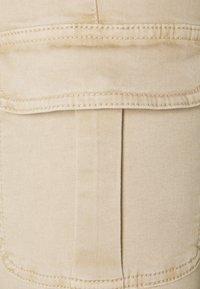 ONLY - MISSOURI - Jeans Skinny Fit - humus - 2