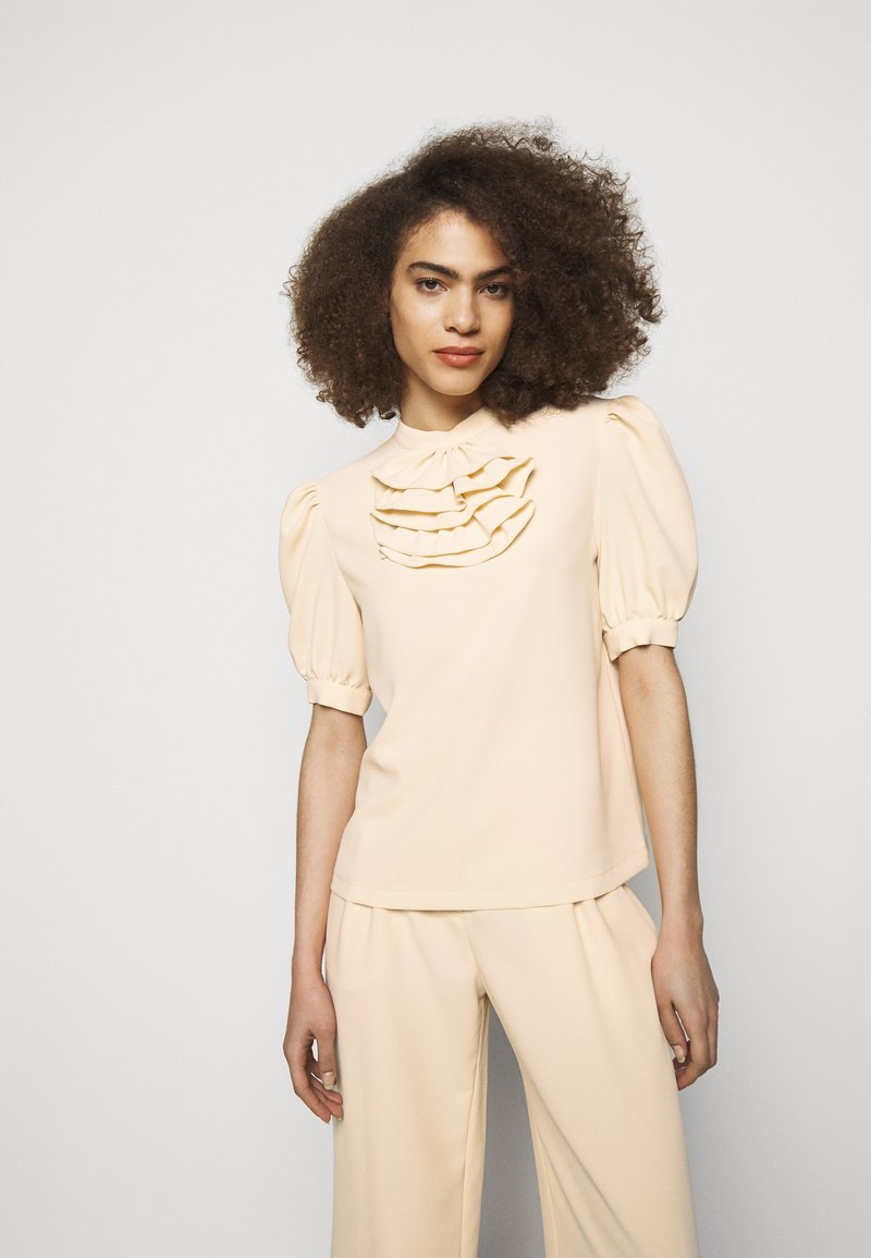 See by Chloé - Blouse - macadamia brown