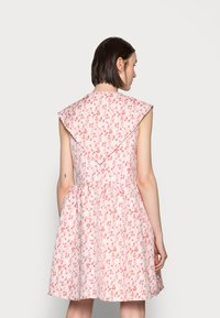 Love Copenhagen - FIOLS DRESS - Day dress - pink wallpaper - 2