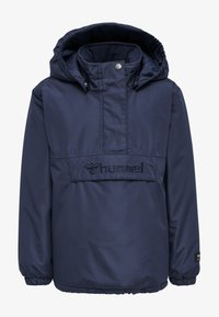 Hummel - HMLCOZY - Winter jacket - black iris - 0