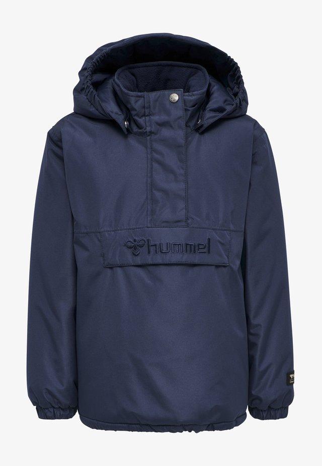 HMLCOZY - Winter jacket - black iris