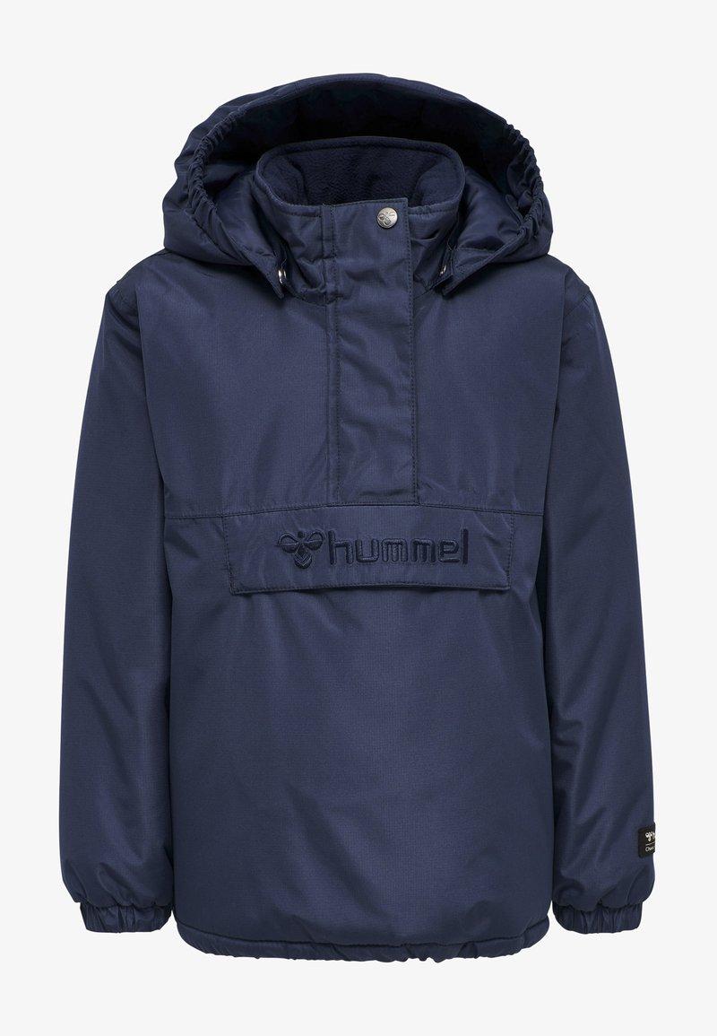 Hummel - HMLCOZY - Winter jacket - black iris