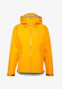 BETA LT JACKET MENS - Hardshell jacket - ignite