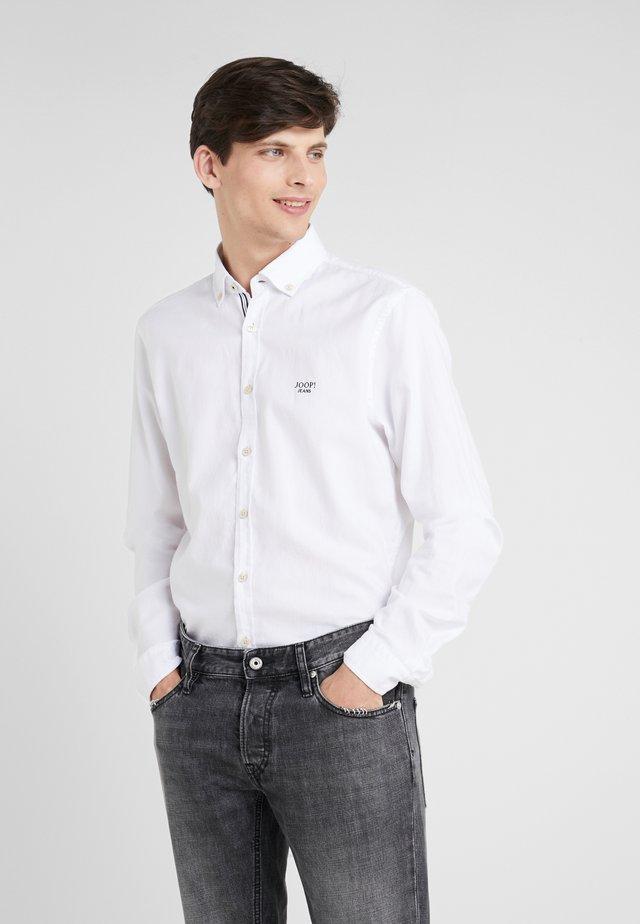 HAVEN - Shirt - weiß
