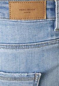 Vero Moda Curve - VMSOPHIA - Jeans Skinny Fit - light blue denim - 6