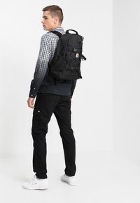 Carhartt WIP - KICKFLIP BACKPACK - Rugzak - black - 1