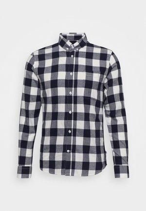 TROSTOL - Shirt - dark navy