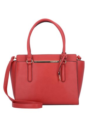 PETRA HANDTASCHE 30 CM - Handbag - rot