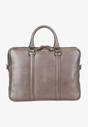 Briefcase - smog