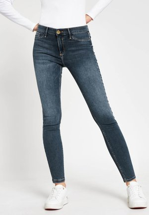 MOLLY  - Jeans Skinny Fit - blue