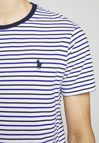 Polo Ralph Lauren - Print T-shirt - white/multi - 6