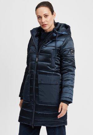 Płaszcz zimowy - insignia blue