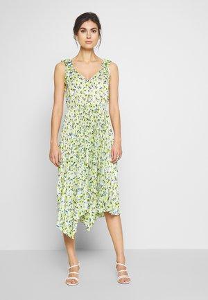 HONEY DRESS - Vapaa-ajan mekko - yellow