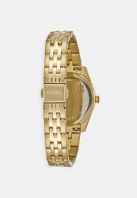 Fossil - SCARLETTE MINI - Watch - gold-coloured - 1