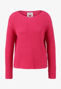 Frogbox - Pullover - pink - 3