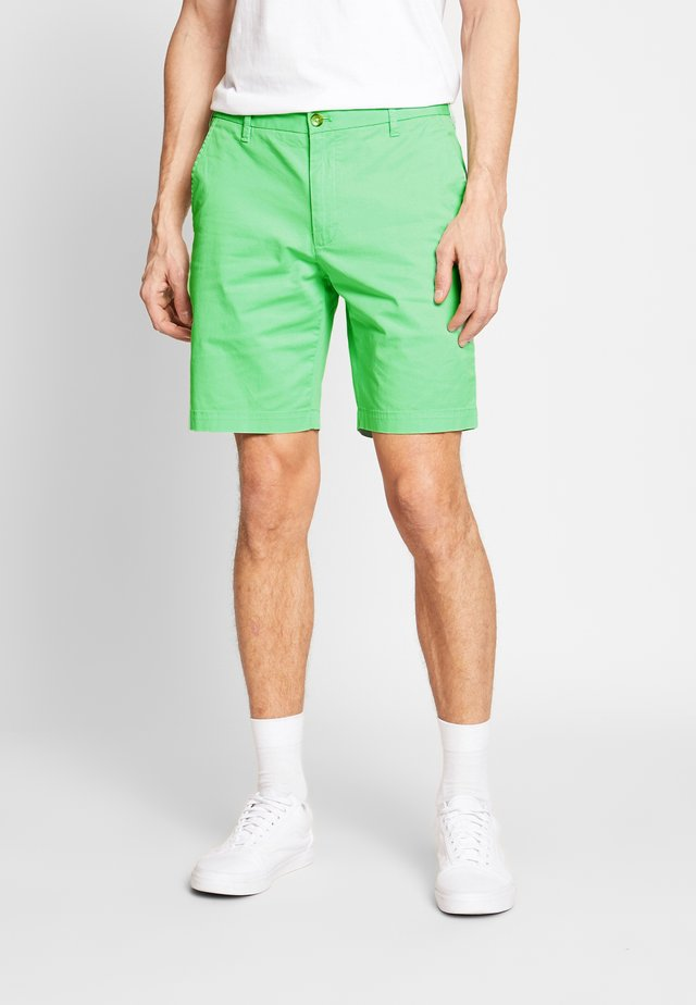 SALTWATER - Shorts - meadow