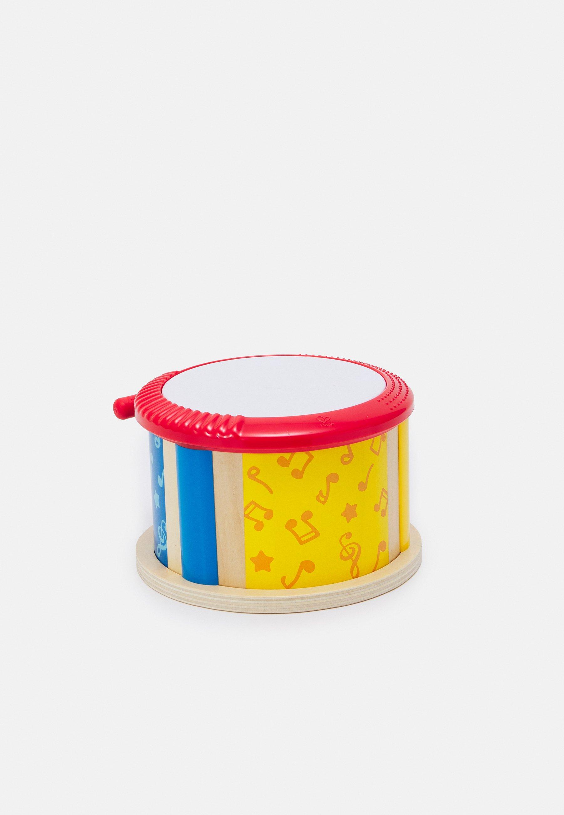 Kinder DOPPELSEITIGE TROMMEL UNISEX - Spielzeug