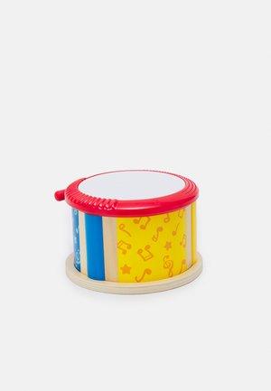DOPPELSEITIGE TROMMEL UNISEX - Speelgoed - multicolor