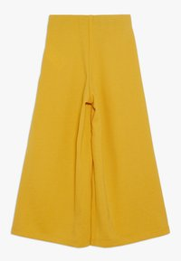 D-XEL - FRANCES - Trousers - yellow - 1