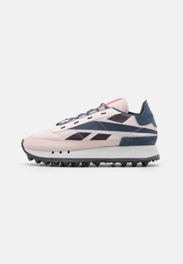 LEGACY 83 - Sneakers basse - glass pink/smoke indigo/proud pink