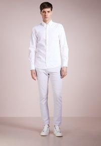 BOSS - EPREPPY - Košile - white - 1