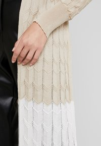 mint&berry - Cardigan - off-white/beige - 4