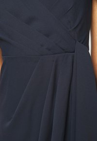 Forever New Petite - HADLEY WATERFALL MIDI - Cocktail dress / Party dress - navy - 5