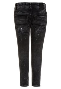 Cars Jeans - KIDS DUST - Jeans Skinny Fit - black - 1