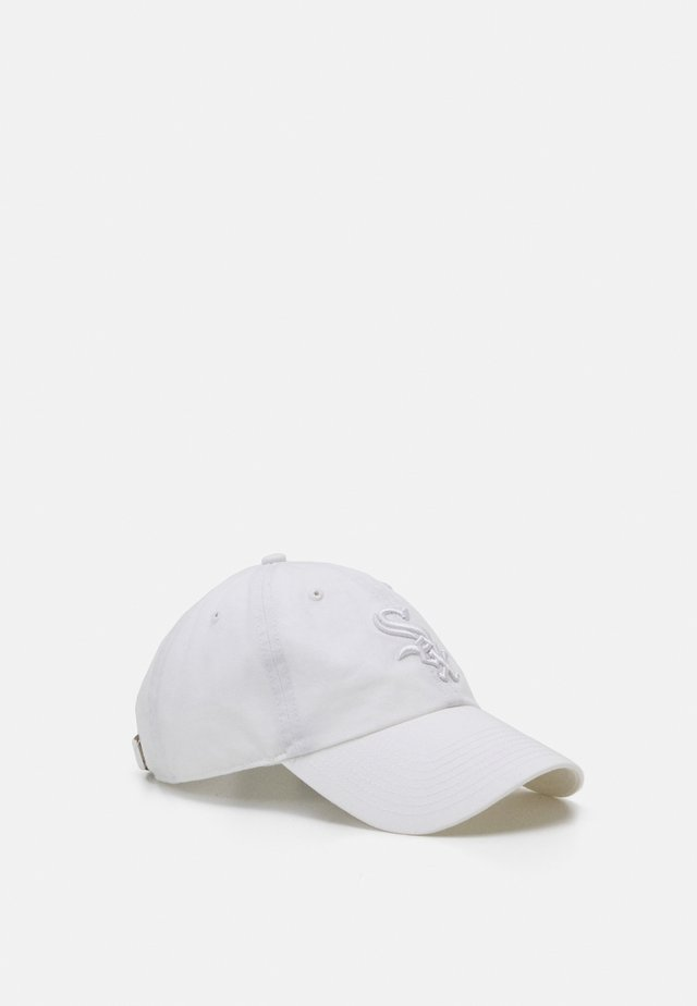 CHICAGO WHITE SOX CLEAN UP UNISEX - Lippalakki - white
