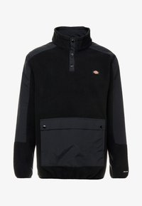 Dickies - DENNISTON - Sweat polaire - black - 5