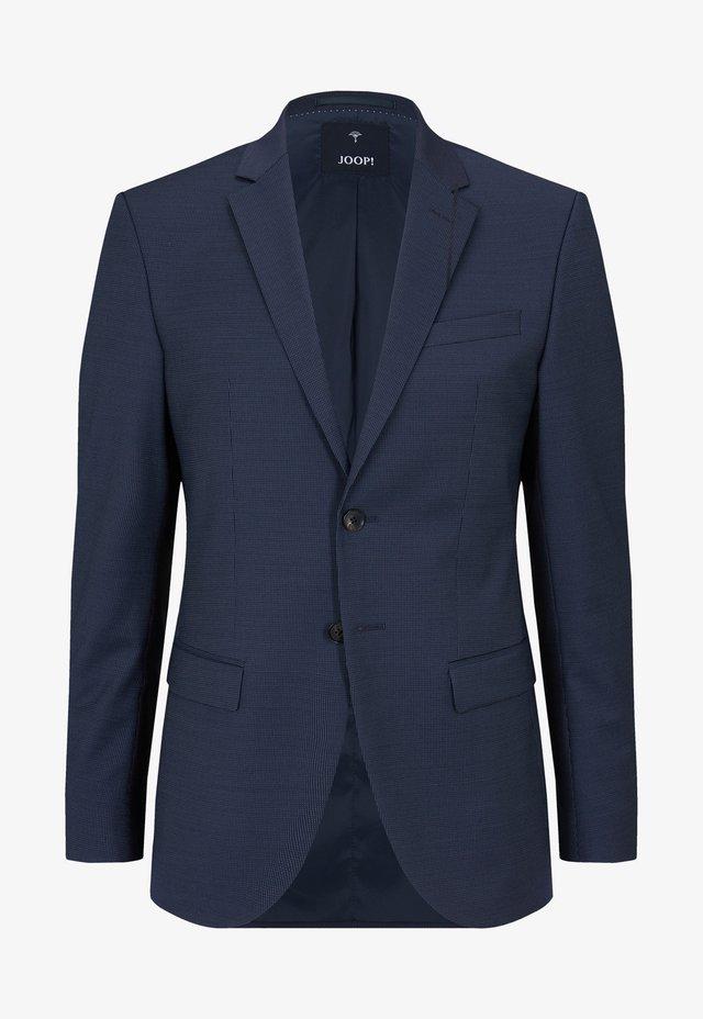 Suit jacket - navy